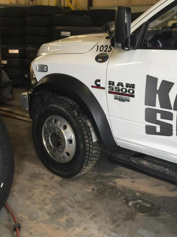 Dodge Ram 5500 >> Bigger wider wheels and tires for your 5500 ram - Dodge ...