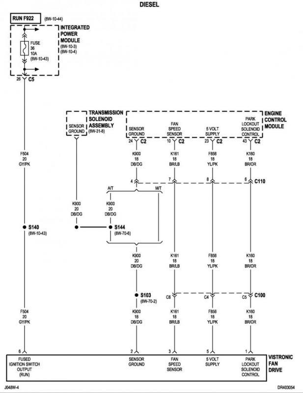 clutch wire diagram wiring diagram all Fan Clutch Service