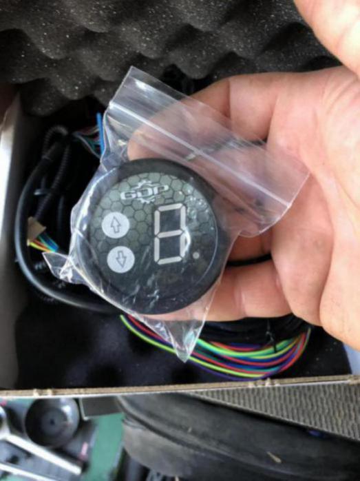 Gdp tuning digital dsp switch - Dodge Cummins Diesel Forum