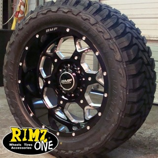 D Want Your Opinion Bmf Wheels Go Imageuploadedbyag Free on 2001 Dodge 2500 On 35 Tires