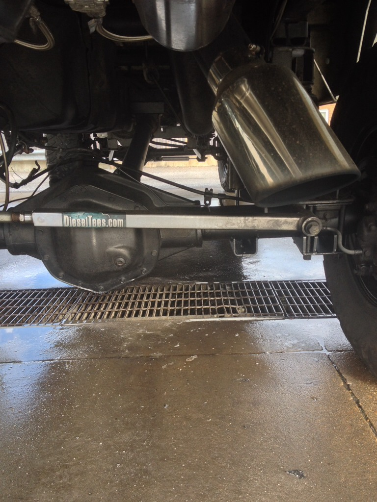 Axle Dump Tip Size Dodge Cummins Diesel Forum