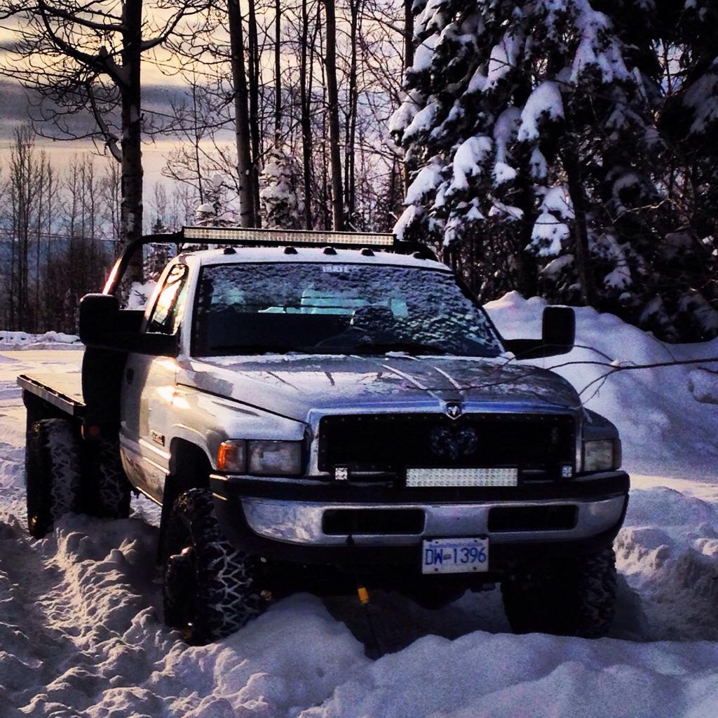 All 2nd Gen Truck Pictures Page 832 Dodge Cummins Diesel Forum