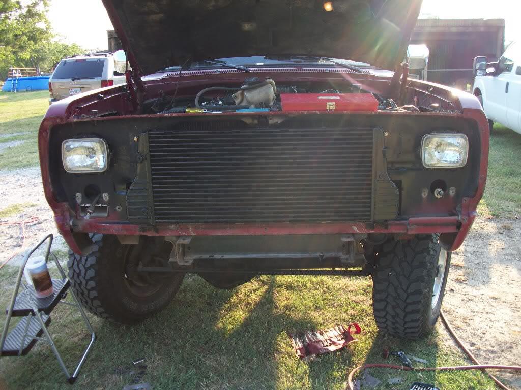 1990 Intercooler Kit Dodge Cummins Diesel Forum