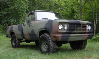 1978 dodge ram 2500 diesel