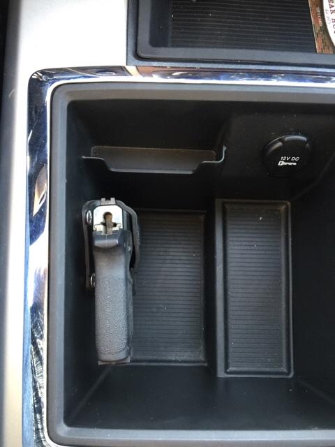 pistol holster mount page 6 dodge cummins diesel forum