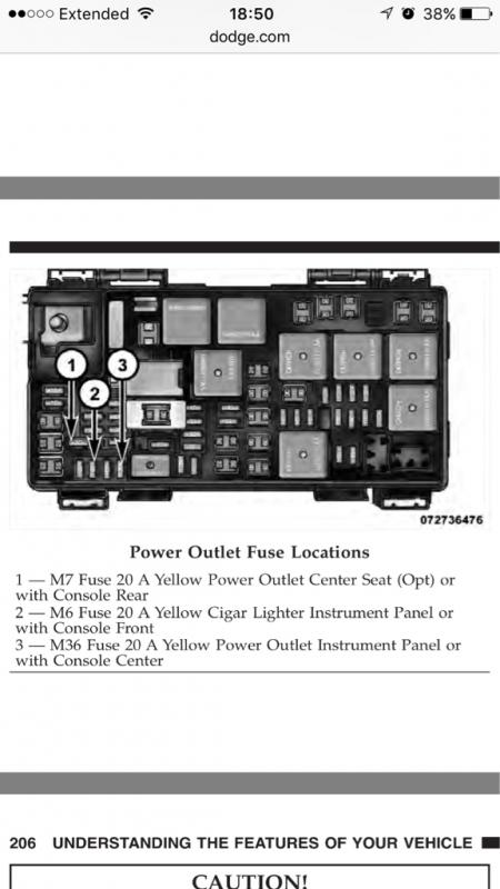 2010 dodge ram 2500 fuse diagram 2012 cigarette lighter    fuse       dodge    cummins diesel forum  2012 cigarette lighter    fuse       dodge    cummins diesel forum