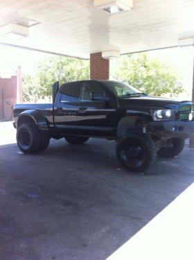 Dually Conversion Complete Dodge Cummins Diesel Forum