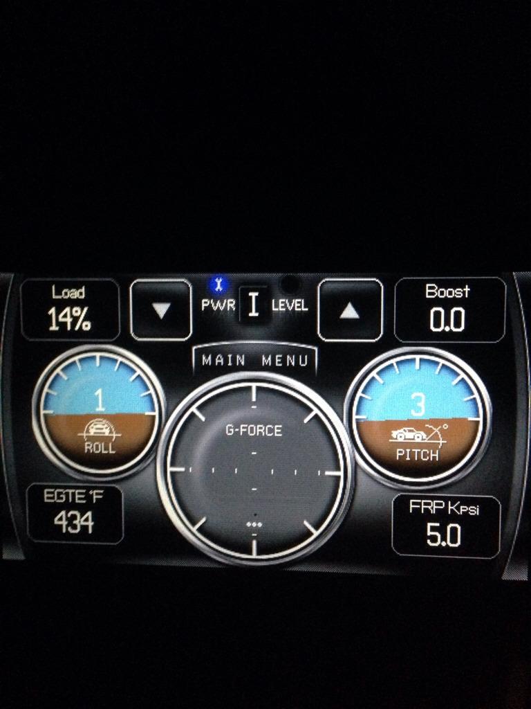 Edge Cts Update >> Edge Cts Insight Upgrade Dodge Cummins Diesel Forum