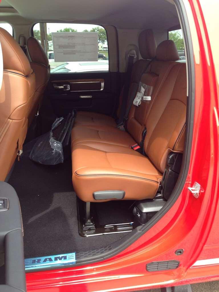 Dodge Ram 3500 Dually >> Black Cattle Tan Interior - Dodge Cummins Diesel Forum
