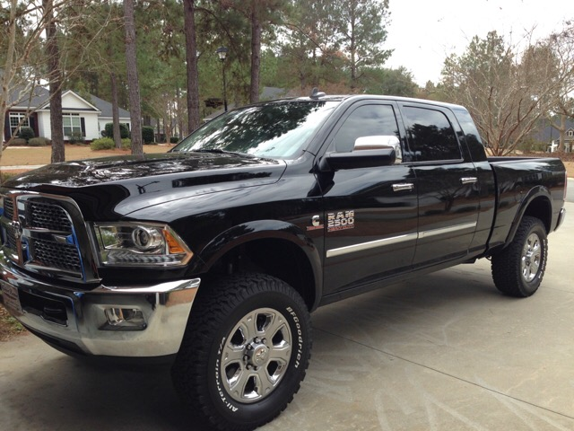 2016 Ram 2500 Leveling Kit >> 2013+ OFFICIAL Picture Thread - Page 266 - Dodge Cummins Diesel Forum