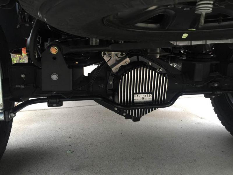 4.56 gears, OEM vs Aftermarket. - Page 3 - Dodge mins Diesel Forum