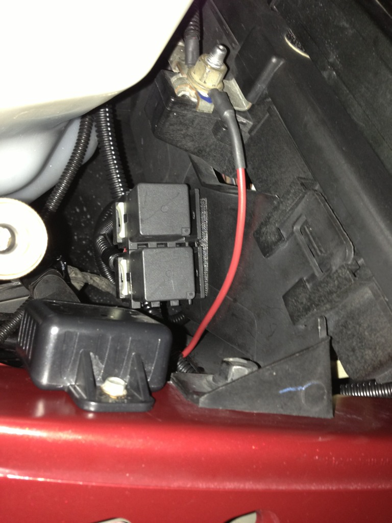 Pacbrake Wiring Library Audi A4 Fuse Box Location Exhaust Brake Install Imageuploadedbytapatalk1359301106659648