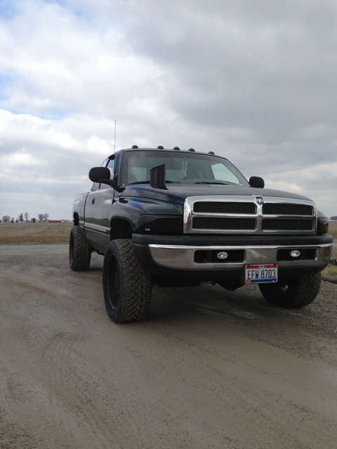 D Nd Gen Lowered Truck Picture Thread Imageuploadedbytapatalk on 2013 Dodge Ram 1500