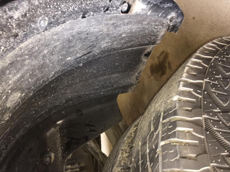 Gatorback Mudflaps 3500 Drw Dodge Cummins Diesel Forum