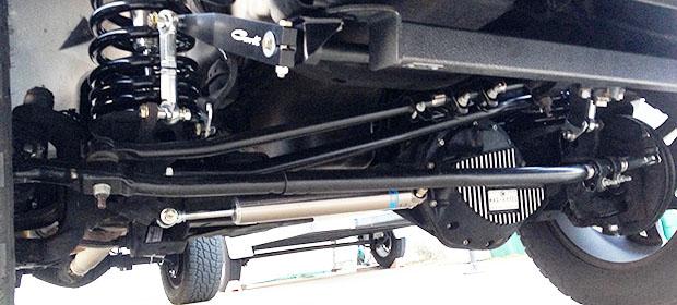 '09 Steering Linkage Upgrade - Dodge Cummins Diesel Forum
