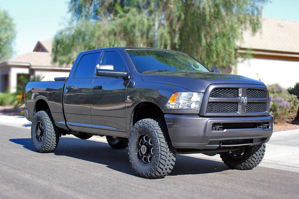 2015 Ram 1500 Leveling Kit >> 2014 ram 2500 4x4 leveling kit - Dodge Cummins Diesel Forum