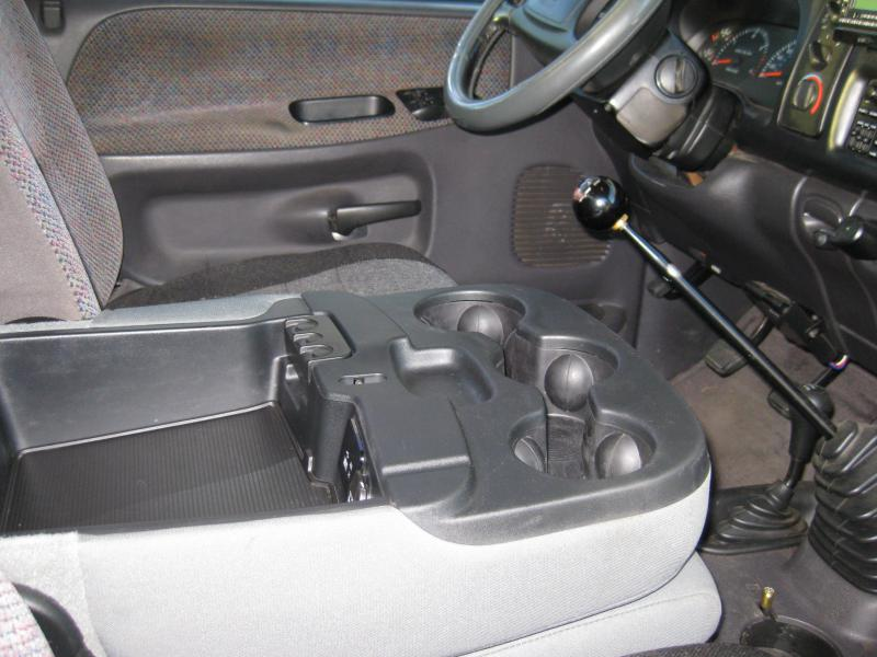 2017 Dodge Diesel >> 01 2500 4x4 NV4500 center console idea??? - Dodge Cummins Diesel Forum