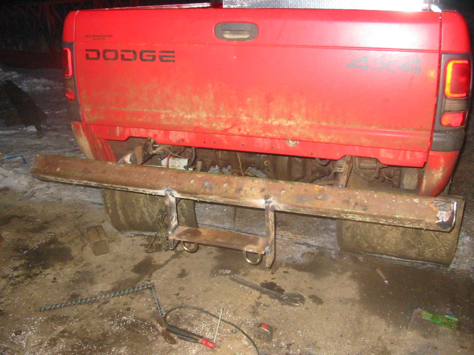 Rear bumper building-img_1792.jpg
