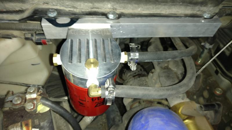Constant Diy Coolant Bypass