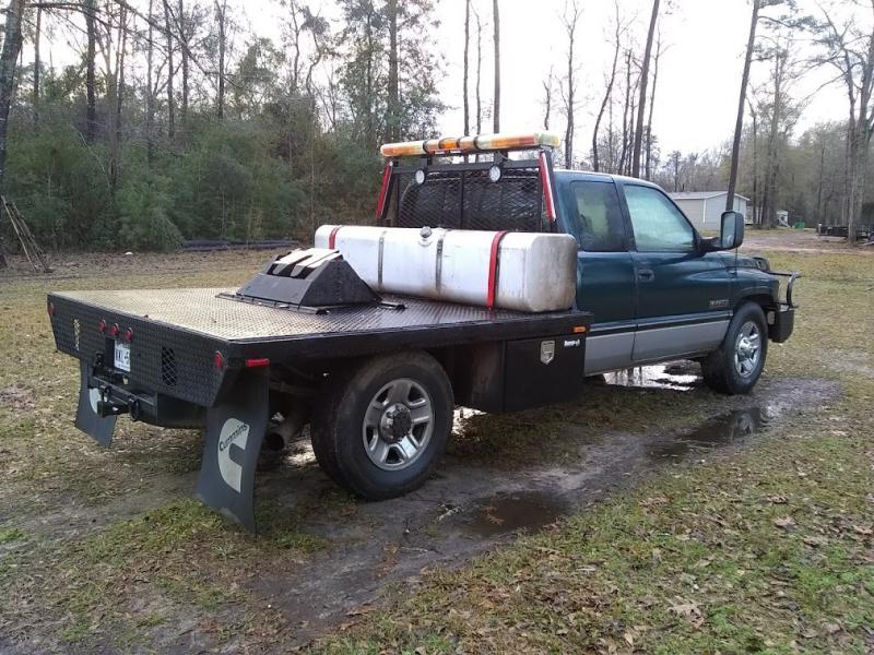 doing an auto to spicer 3053a swap - Dodge Cummins Diesel Forum