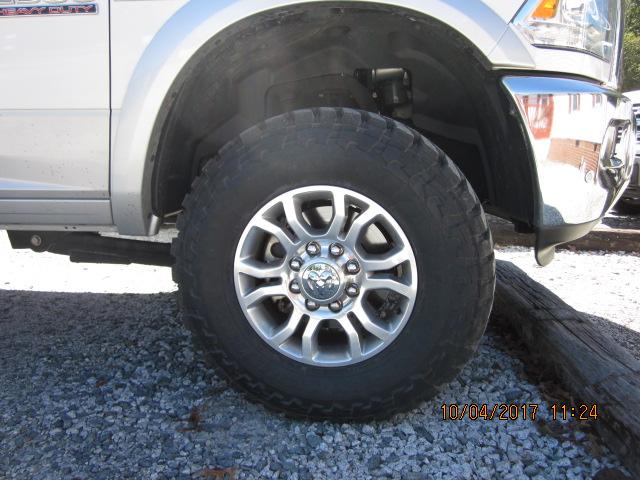 285/75/18 or 295/70/18 ? - Page 16 - Dodge Cummins Diesel Forum