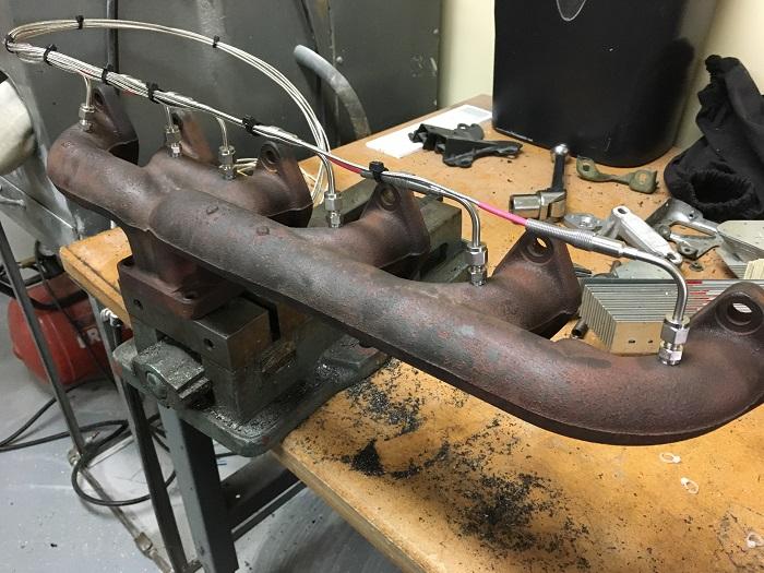 Egt Probe In Each Exhaust Manifold Runner With Gauge Page 2 Rhcumminsforum: Egt Probe Location At Elf-jo.com