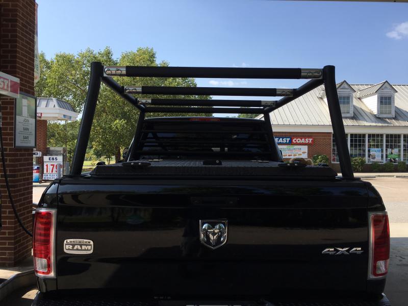 D Ram Box Ladder Rack Img on Dodge Ram Building