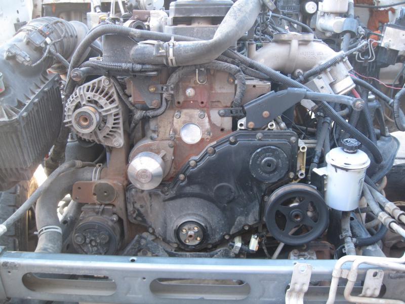 6.7 P-Pump Conversion with Pics - Dodge Cummins Diesel Forum