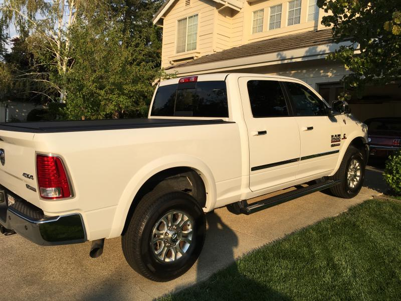 2015 Ram 2500 >> Michelin defender ltx m/s 295/65/20 - Page 3 - Dodge ...