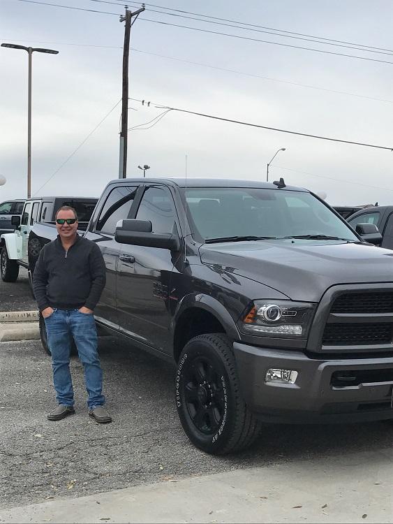 2017 ram 2500 sap - Dodge Cummins Diesel Forum
