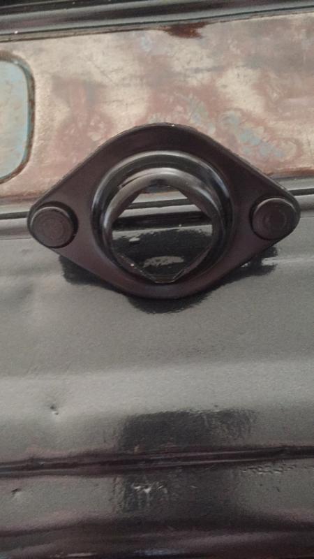 93 Dodge Cummins >> Cummins Clutch Master Cylinder Mounting - Dodge Cummins Diesel Forum