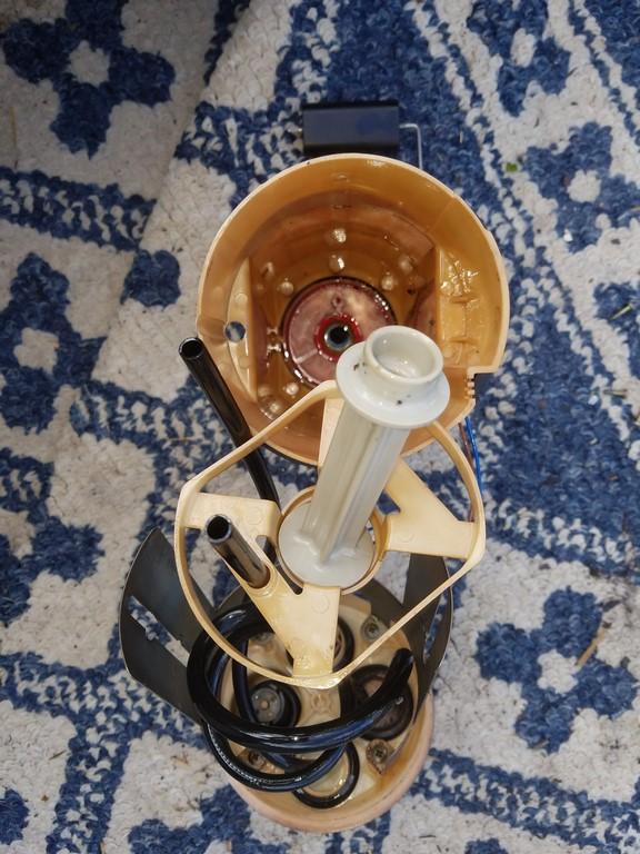fuel pump module dodge cummins diesel forum