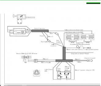 Jacobs Exhaust Brake Wiring Diagram