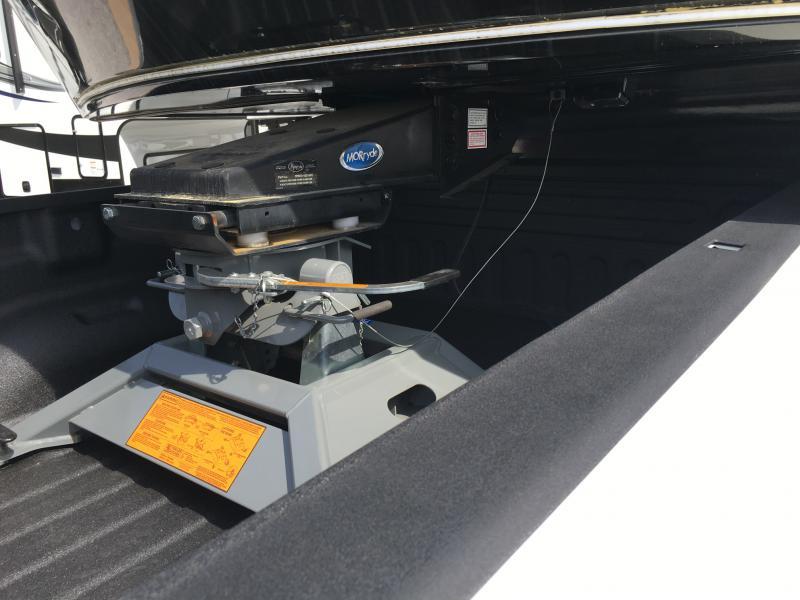 RV Net Open Roads Forum: Tow Vehicles: Ordered new Ram truck