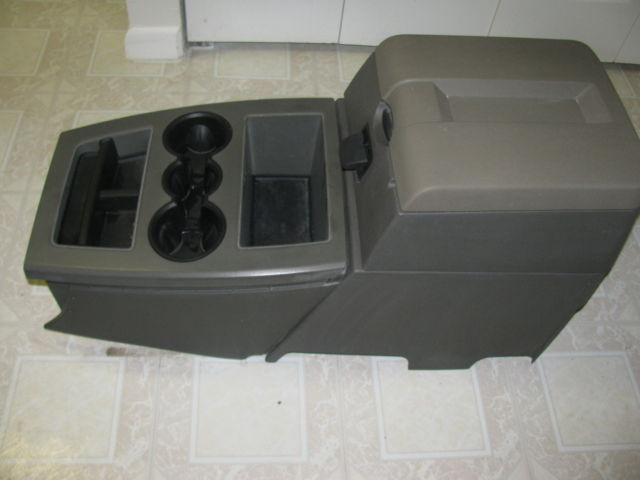 Cold Lake Dodge >> center console weight - Dodge Cummins Diesel Forum