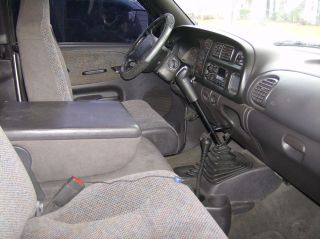 HOW TO SHIFT TRUCK GEARS