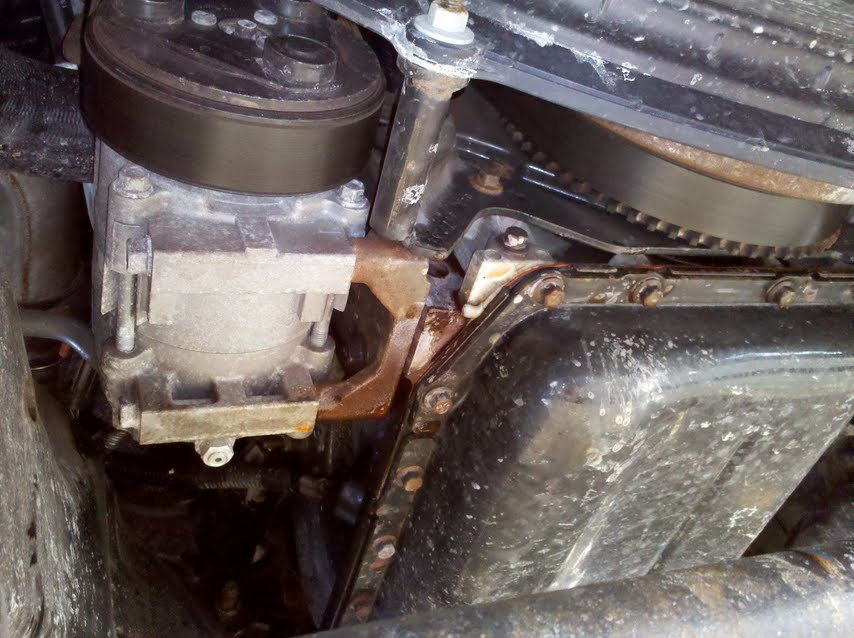D Coolant Leak Looking Ideas Leak on 02 Dakota Quad Cab Bed Size