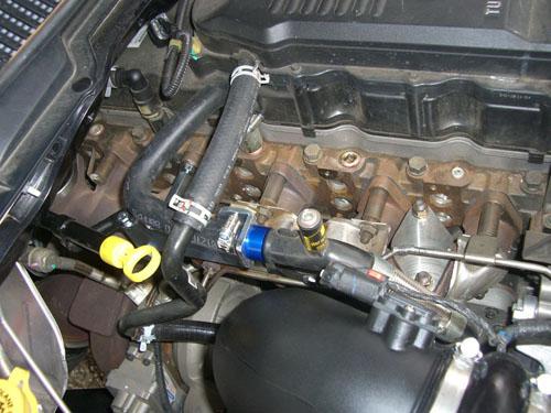 EGR Delete Pics - Dodge Cummins Diesel Forum