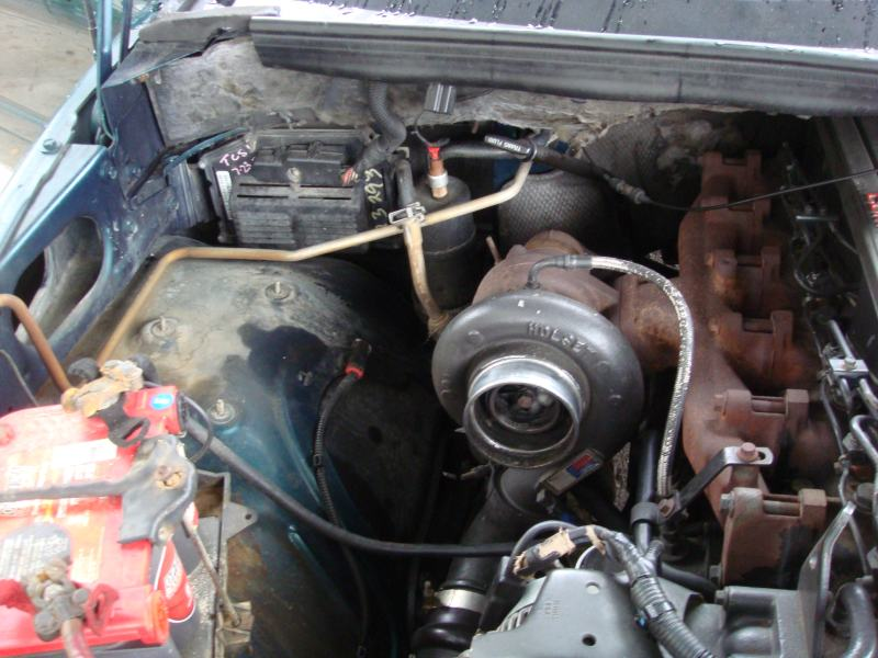 Removing Dashboard - Replacing Evaporator 1995 2500-removed12.jpg