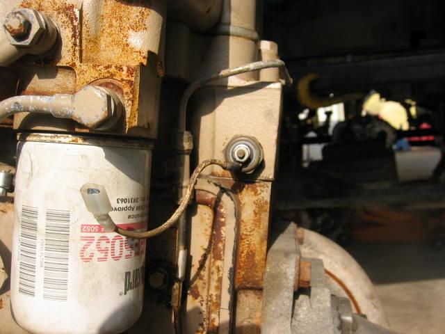 93 Dodge Cummins >> What wires go where to make this thing run? - Dodge Cummins Diesel Forum