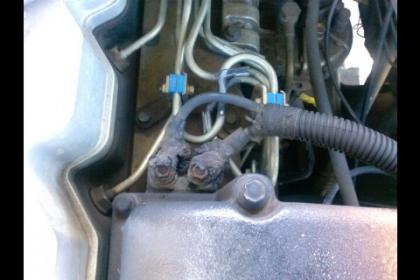 Loss of Power at 2500 RPM - p1291 - Dodge Cummins Diesel Forum