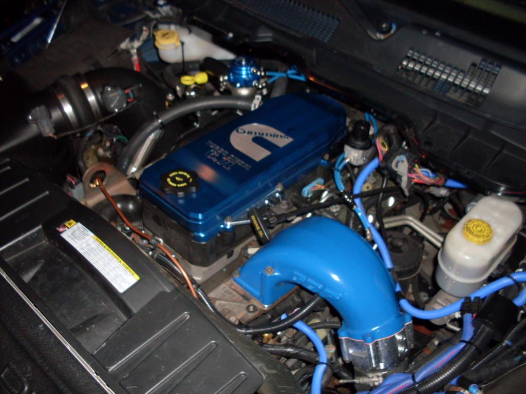 Ram 2500 Mileage1997 Dodge Laramie Slt 4x4 9l 1997 Fuel Filter Location Gdp Intake Manifold And Boost Tube Pics Page 2