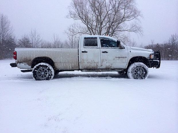 D Calling All White Trucks Securedownload