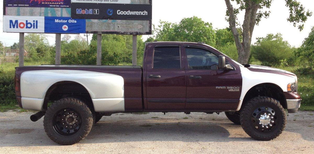 Dodge Big Horn >> Ordered Fiberwerx fenders and bedsides - Dodge Cummins ...