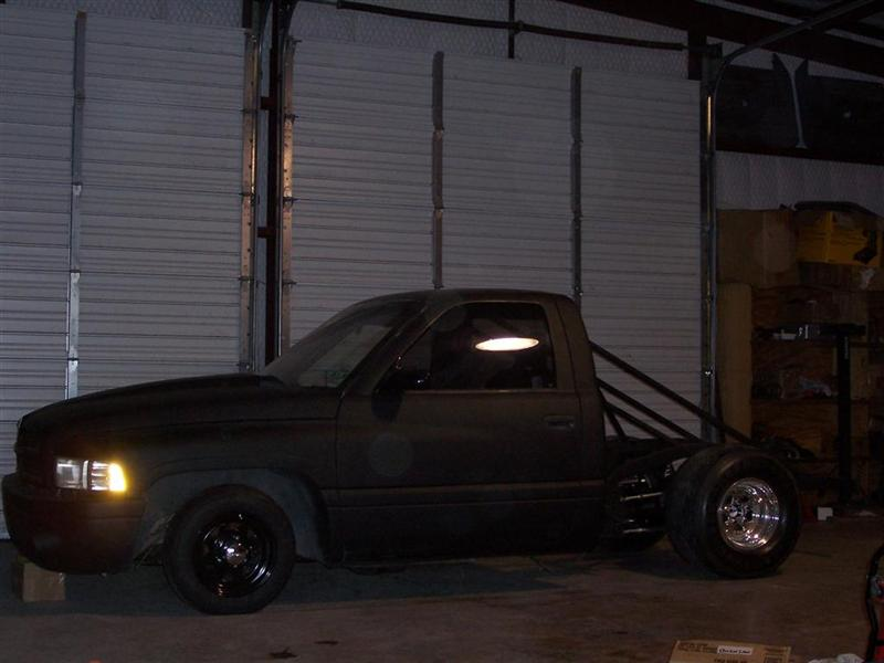 D Cost V Swap Into Nd Gen Ram Smdiesel Performance Lil Bt Link Custom on 1997 Dodge Ram 1500 Single Cab