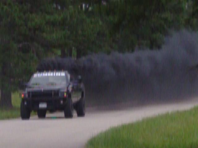rollin coal pics  Page 2  Dodge Cummins Diesel Forum