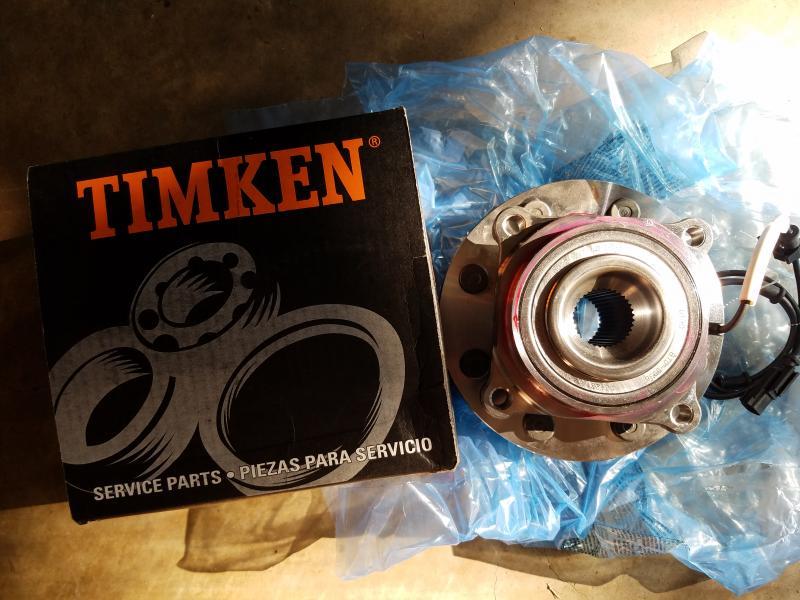 Timken or SKF Bearings???? - Dodge Cummins Diesel Forum