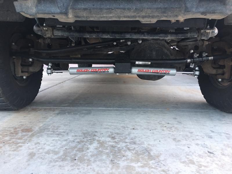 2012 Ram 3500 Srw Death Wobble Dodge Cummins Diesel Forum
