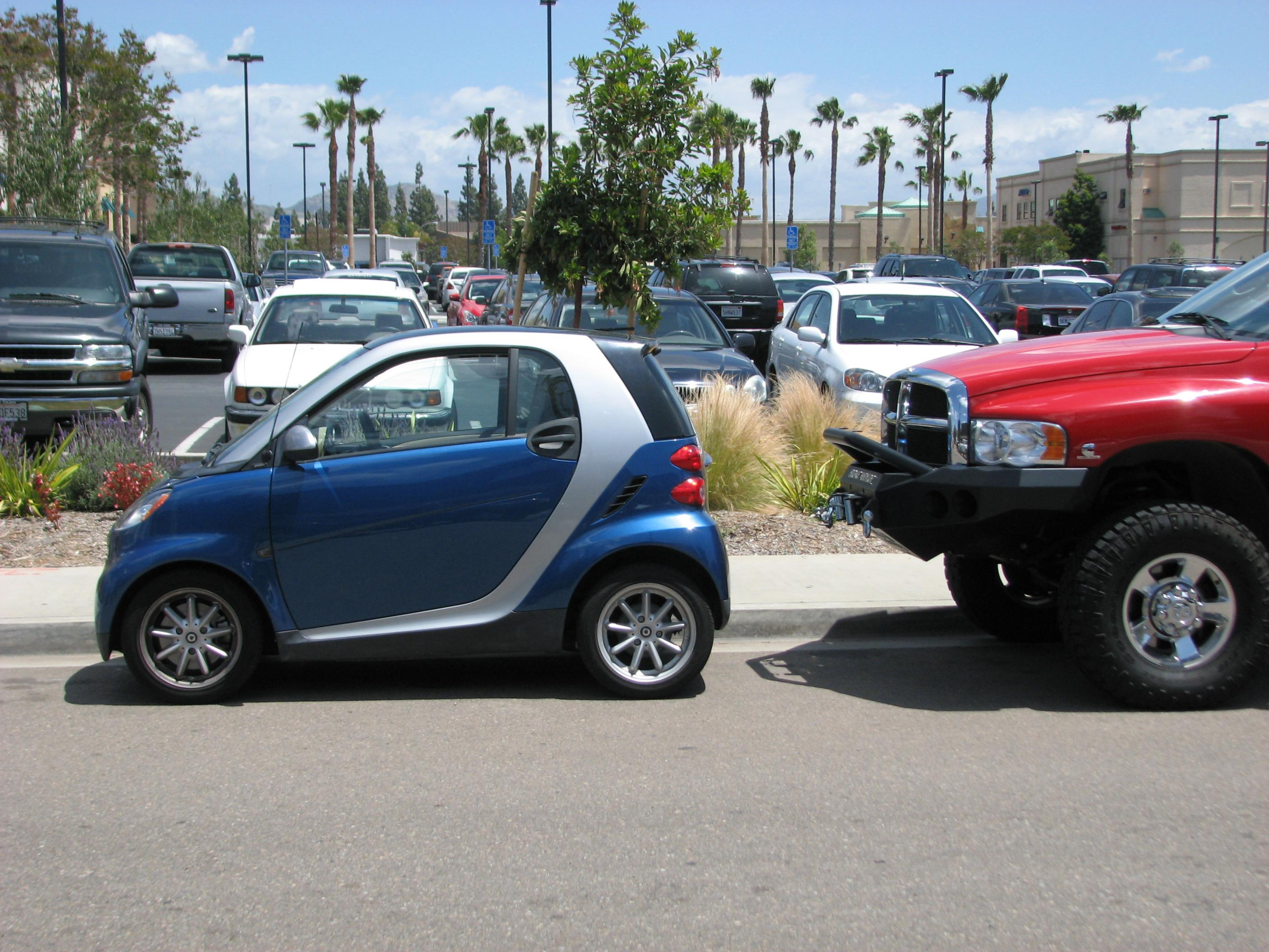 Click Image For Larger Version Name Truck Smart Car 004 Jpg Views