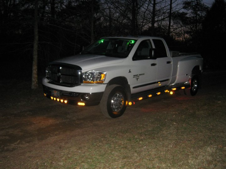Lets See Them Chicken Lights Page 96 Dodge Cummins